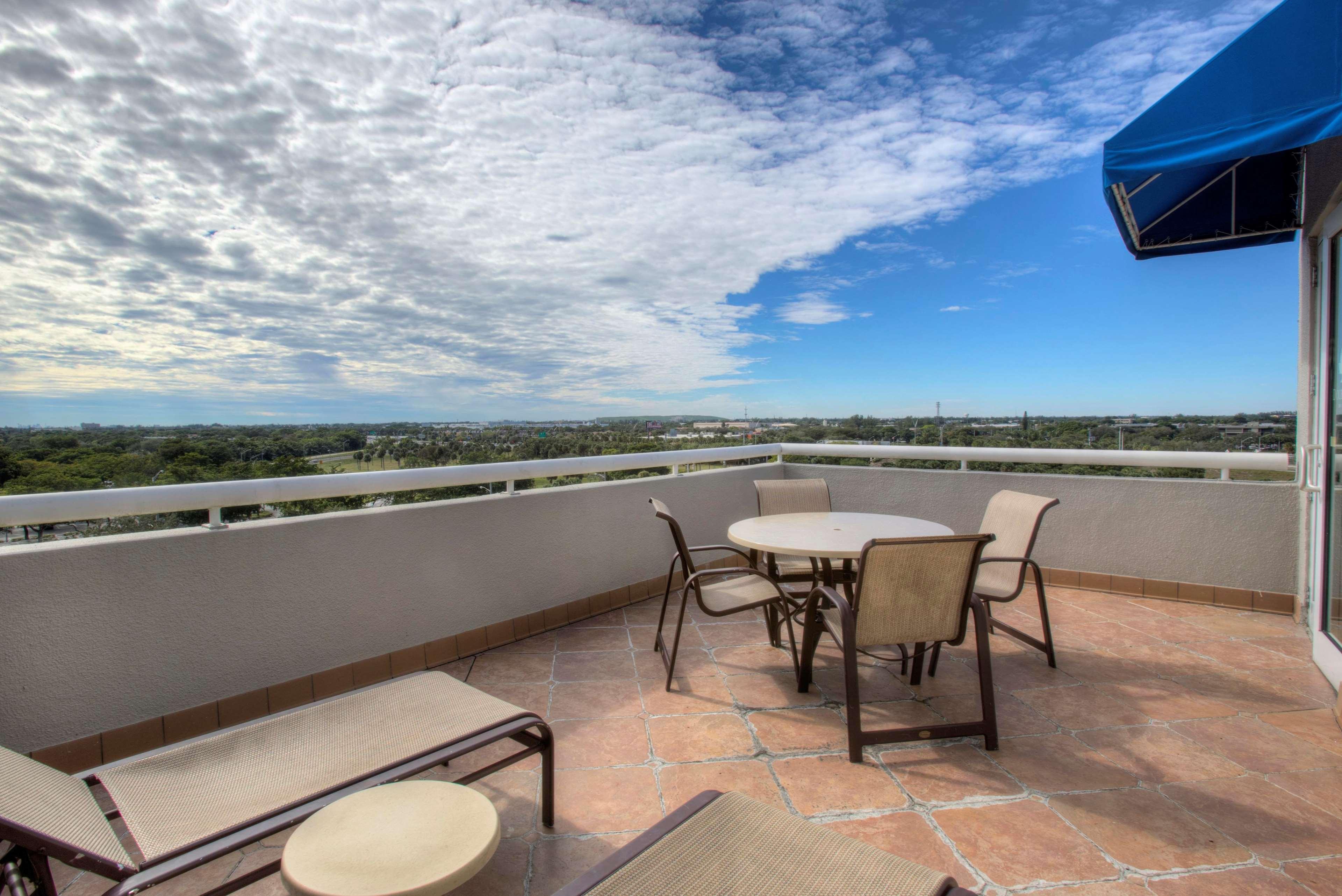 Doubletree By Hilton Hotel Deerfield Beach Boca Raton Reviews