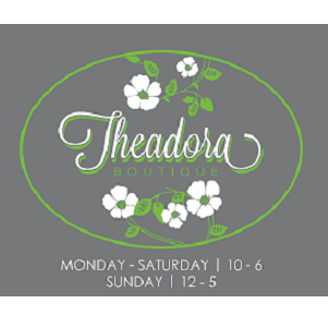Theadora Boutique - Stockton, CA - Apparel Stores