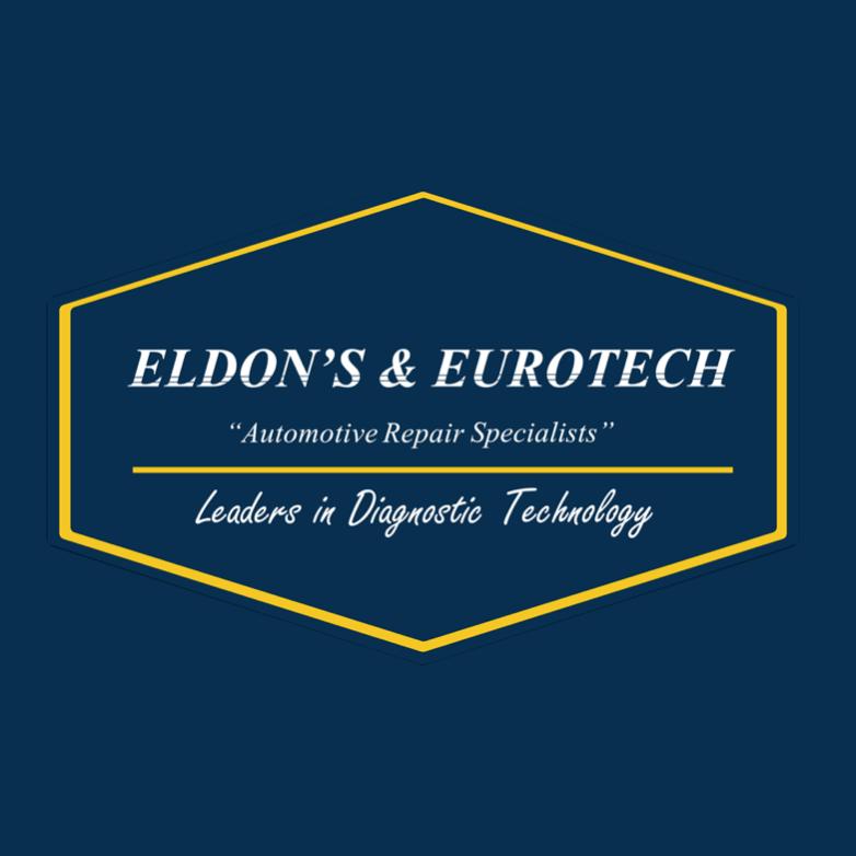 Eldon's Automotive Service & Eurotech Repair Specialists