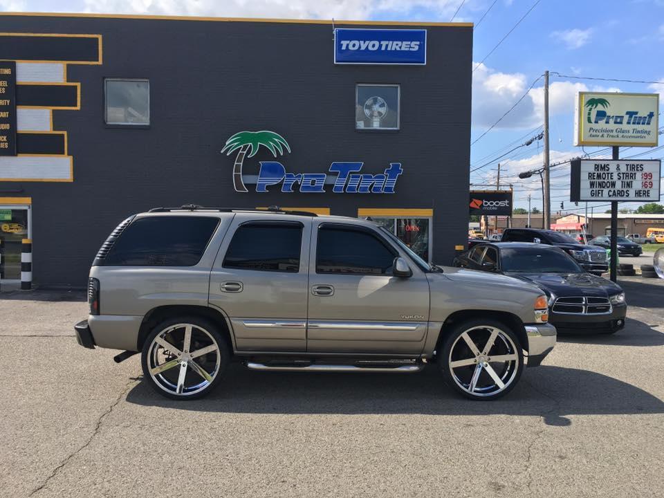 Car Paint Shop Louisville Ky