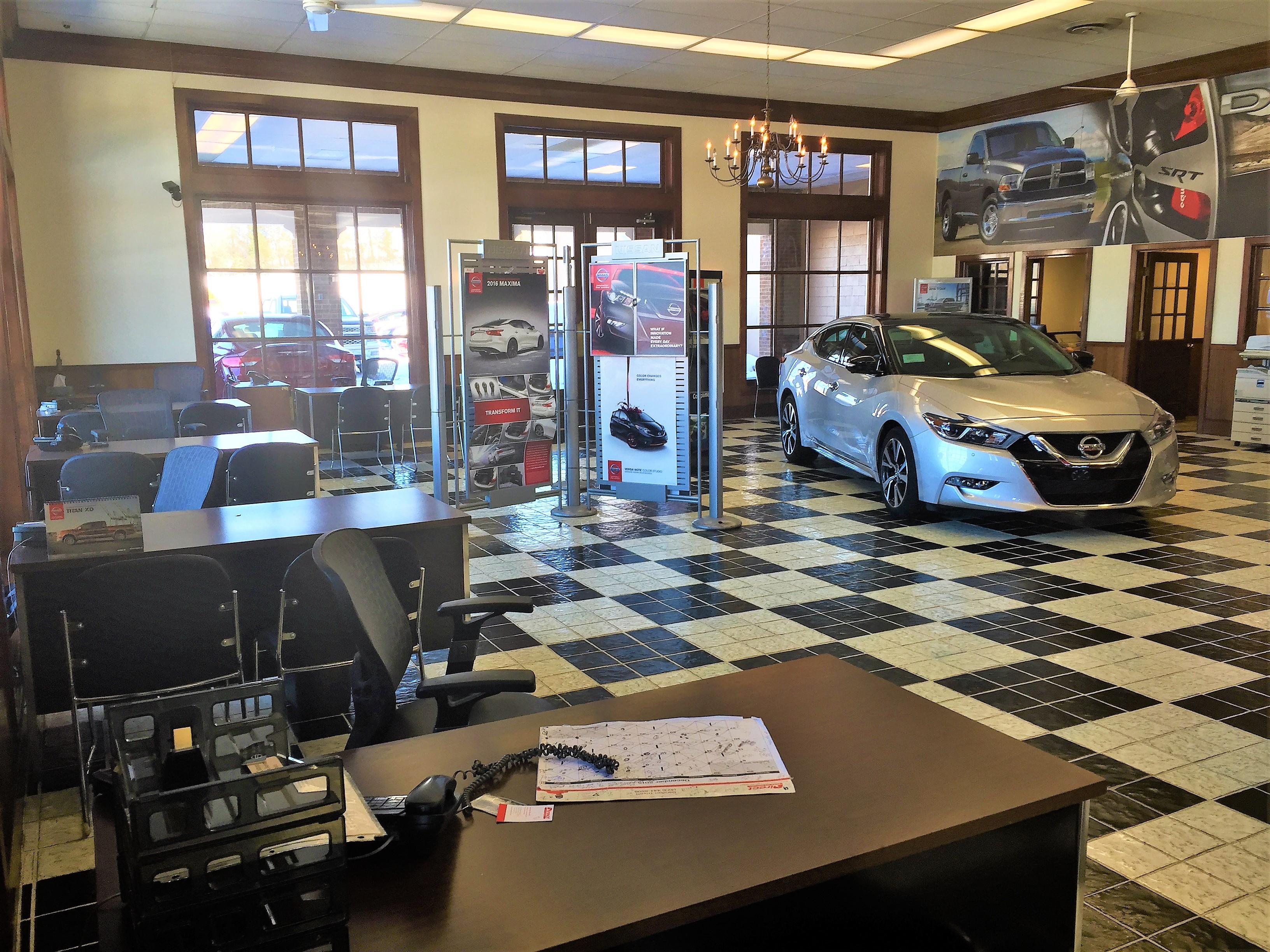 Greeneville Nissan Greeneville Tennessee Tn