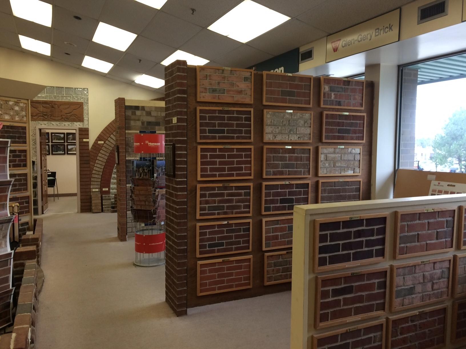 Mason's Masonry Supply Ltd in Richmond Hill