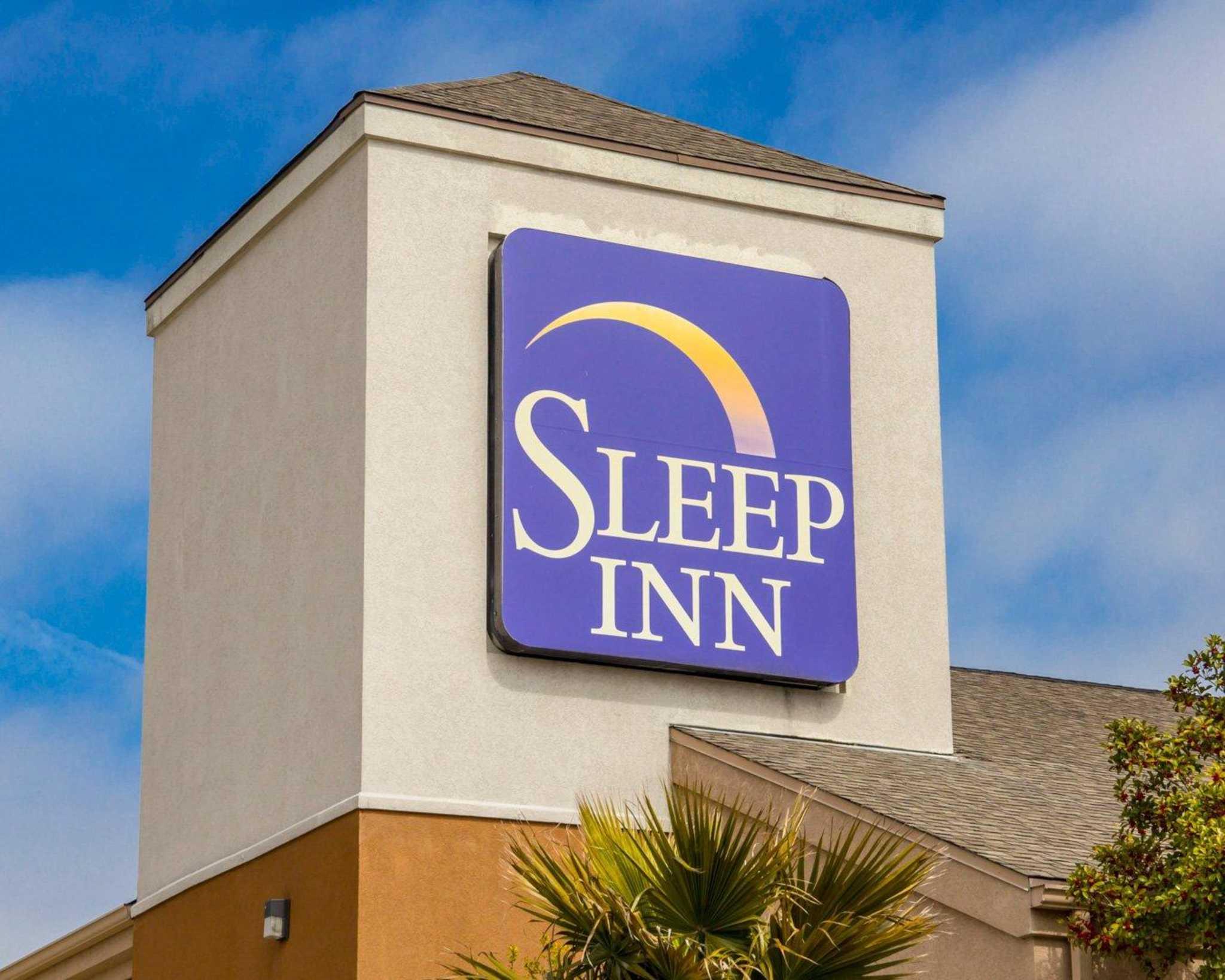 Sleep Inn I 95 North Savannah Port Wentworth Georgia Ga