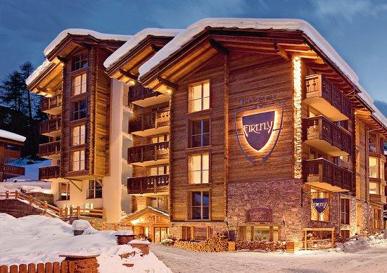Hotel Firefly