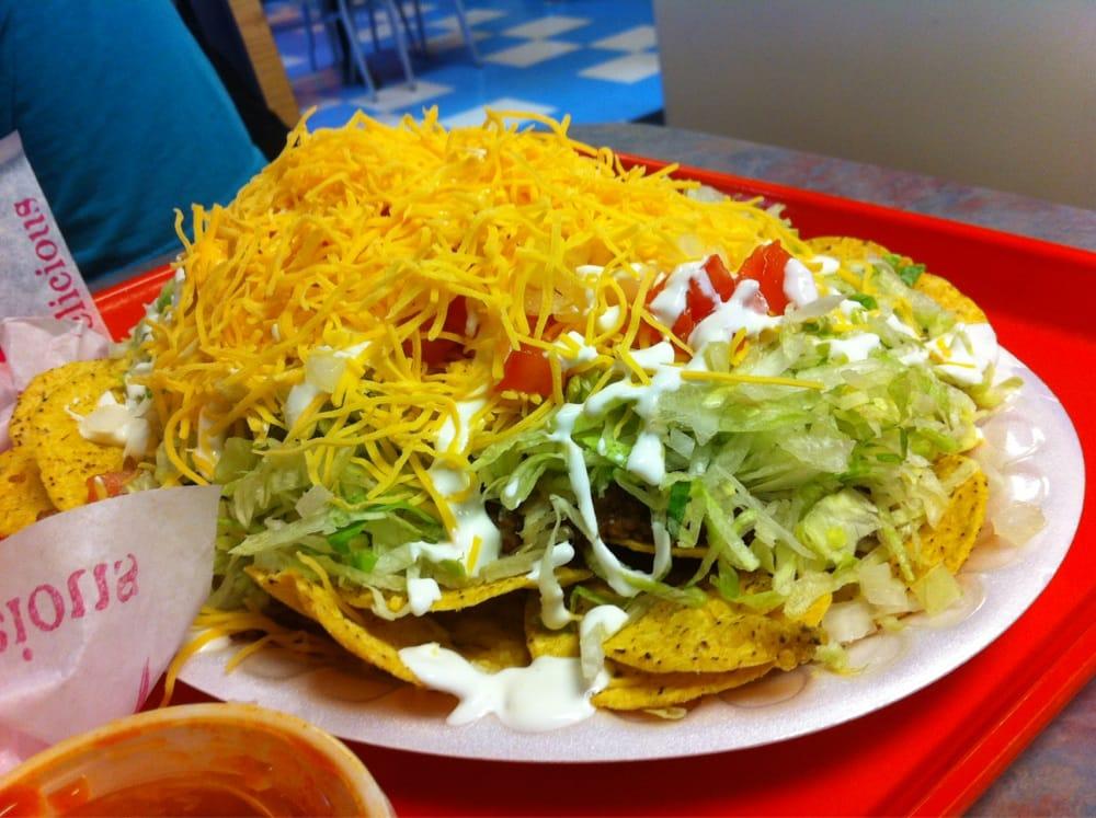 Greenwood In Mexican Restaurants