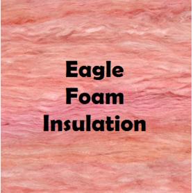 Eagle Foam Insulation