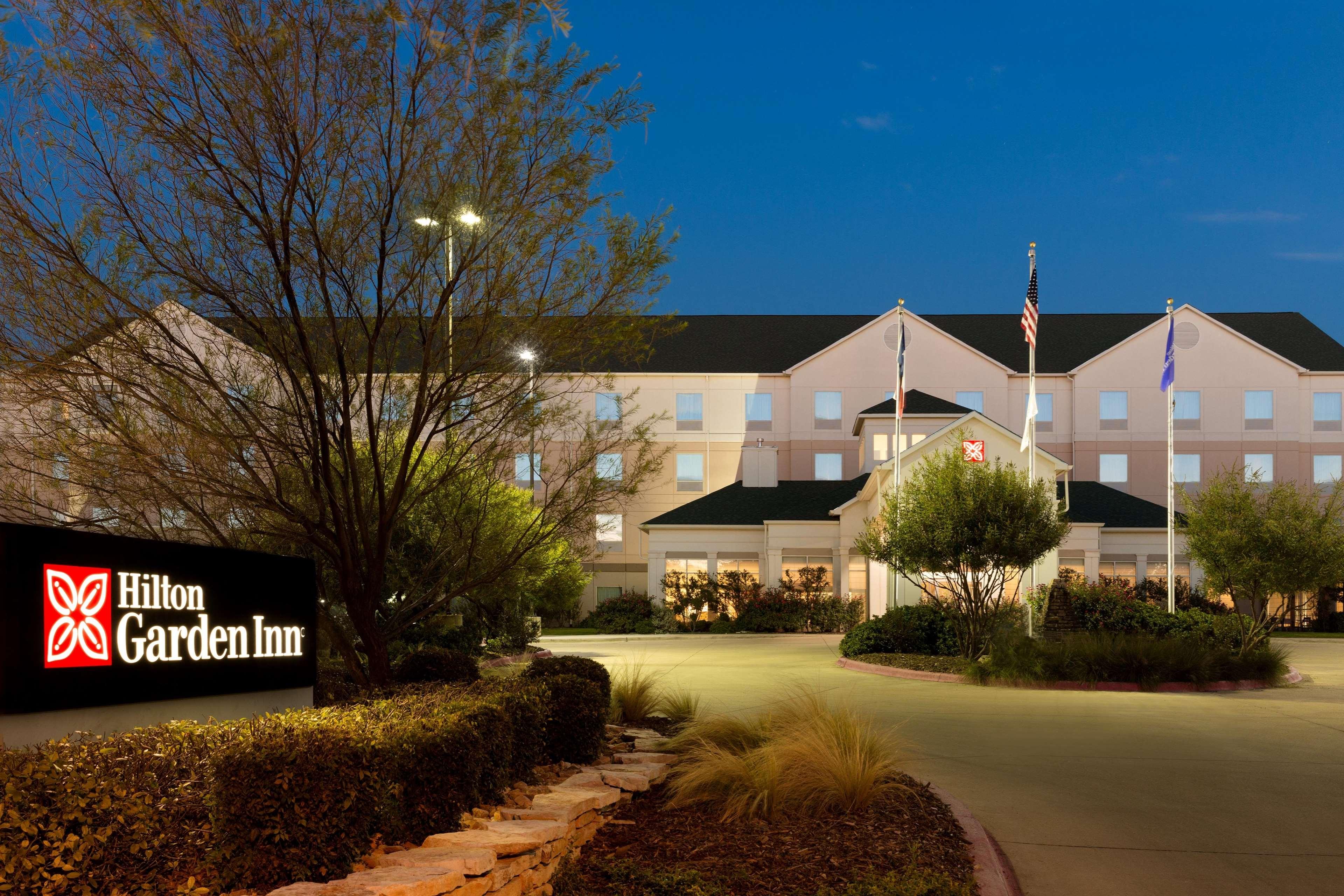 Hilton garden inn abilene abilene texas tx Hilton garden inn round rock tx