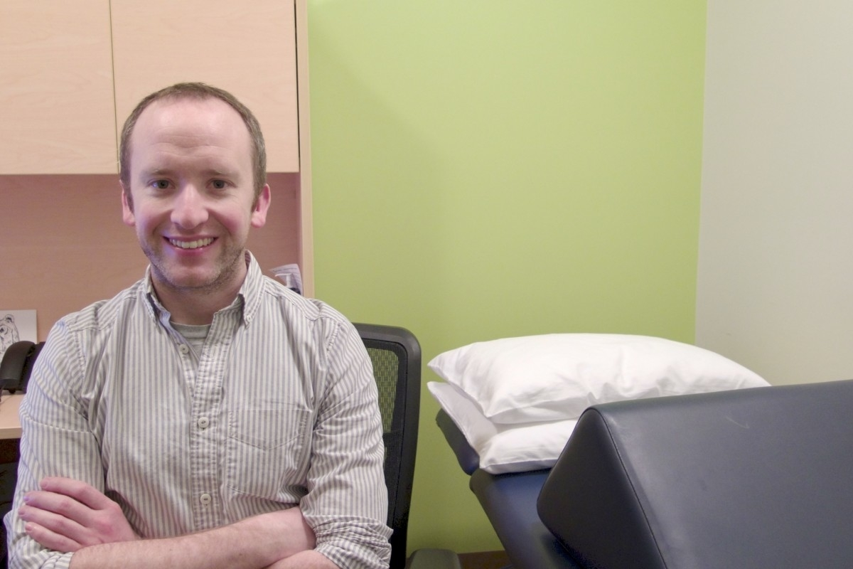 Back In Motion Physiotherapy in Vancouver