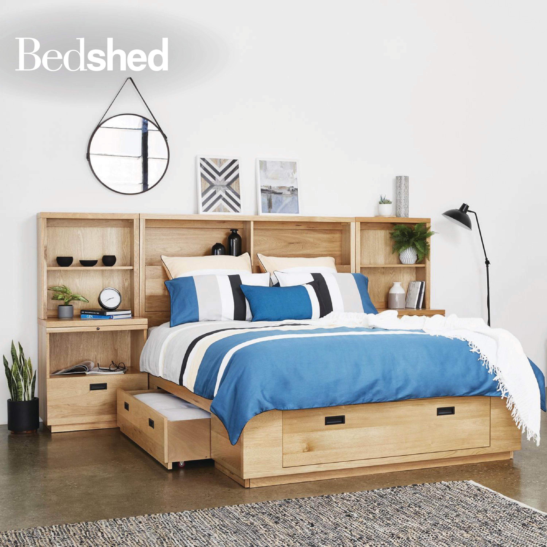 Bedshed Nunawading