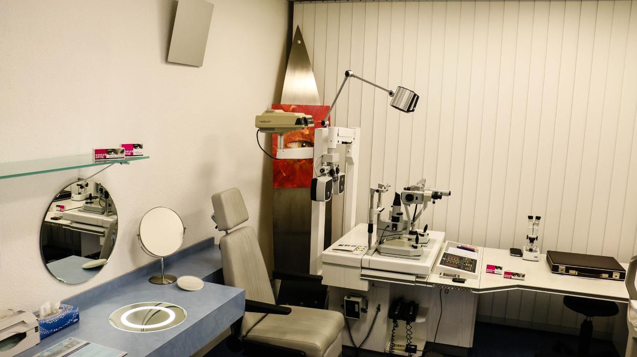 Kohler Optik AG Oensingen