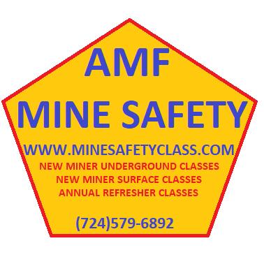 AMF MINE SAFETY