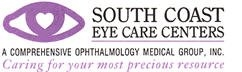 South Coast Eye Care Centers