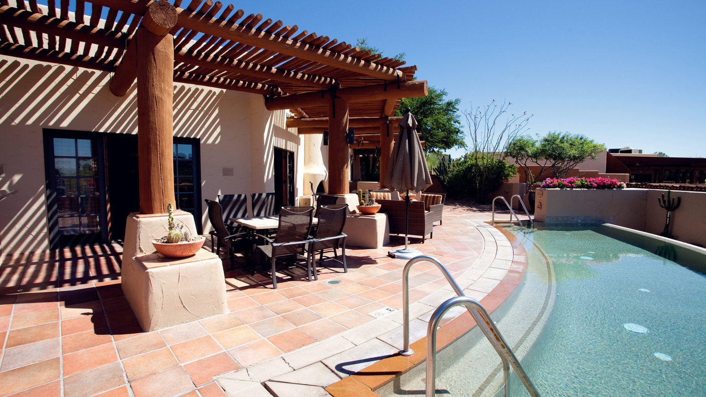 JW Marriott Scottsdale Camelback Inn Resort  Spa Coupons