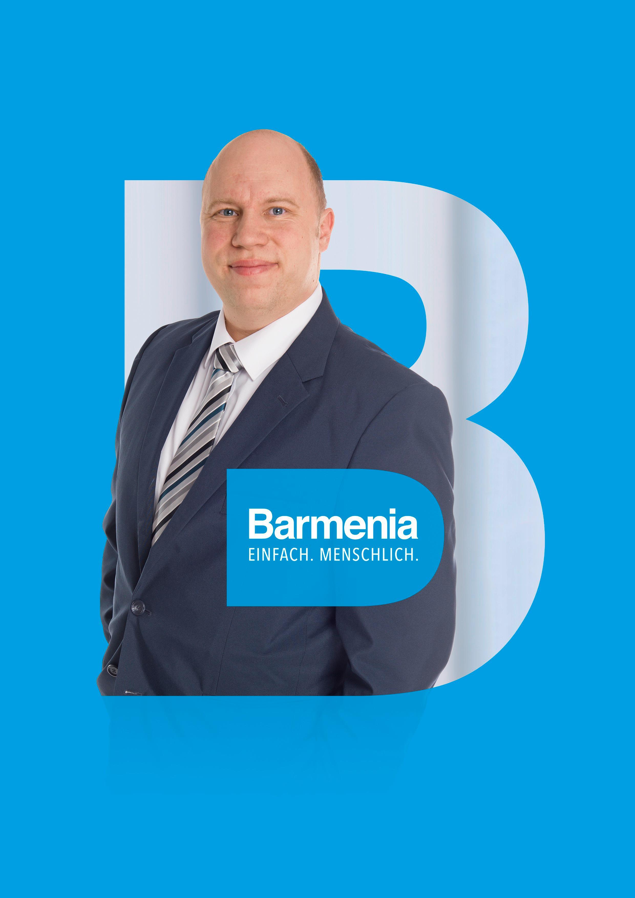 Barmenia Versicherung - Christian Gies