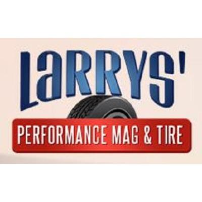 Larrys' Performance Mag & Tire