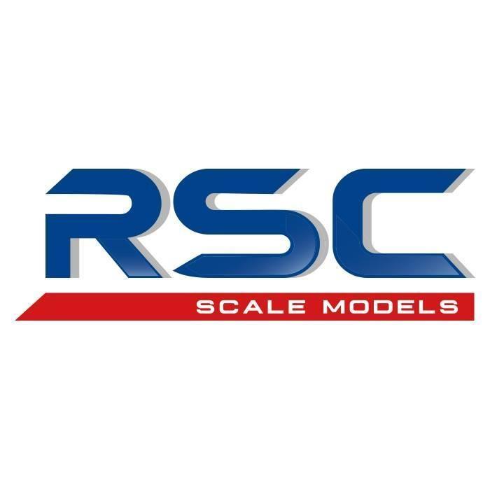 RSC Scale Models - Braintree, Essex CM7 4BE - 07484 118394 | ShowMeLocal.com