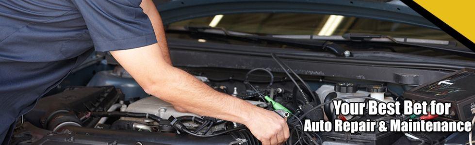 Bill's Auto Repair