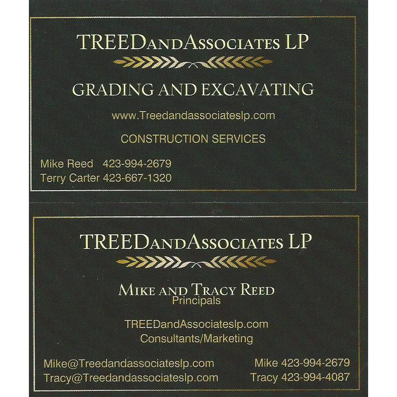 Treed and Associates Lp