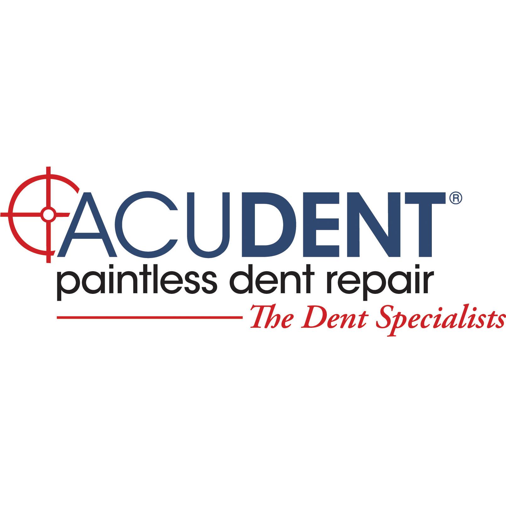 AcuDENT-Paintless Dent Repair
