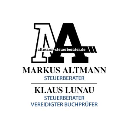 Bild zu Steuerberater Klaus Lunau und Markus Altmann in Krefeld