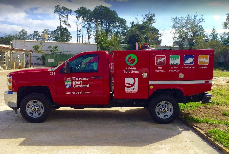 Turner Pest Control Orlando