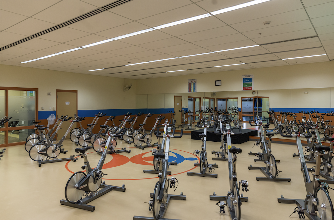 CDPHP® Fitness Connect at the Ciccotti Center