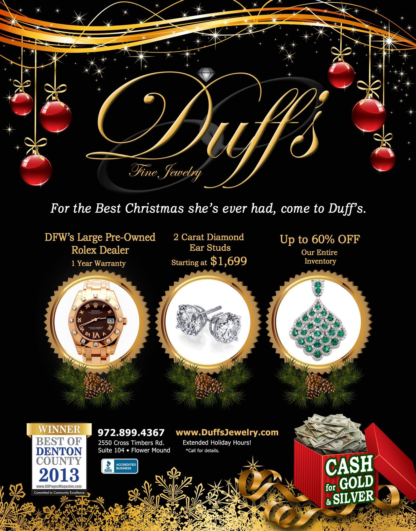 duff 39 s fine jewelry in flower mound tx 75028