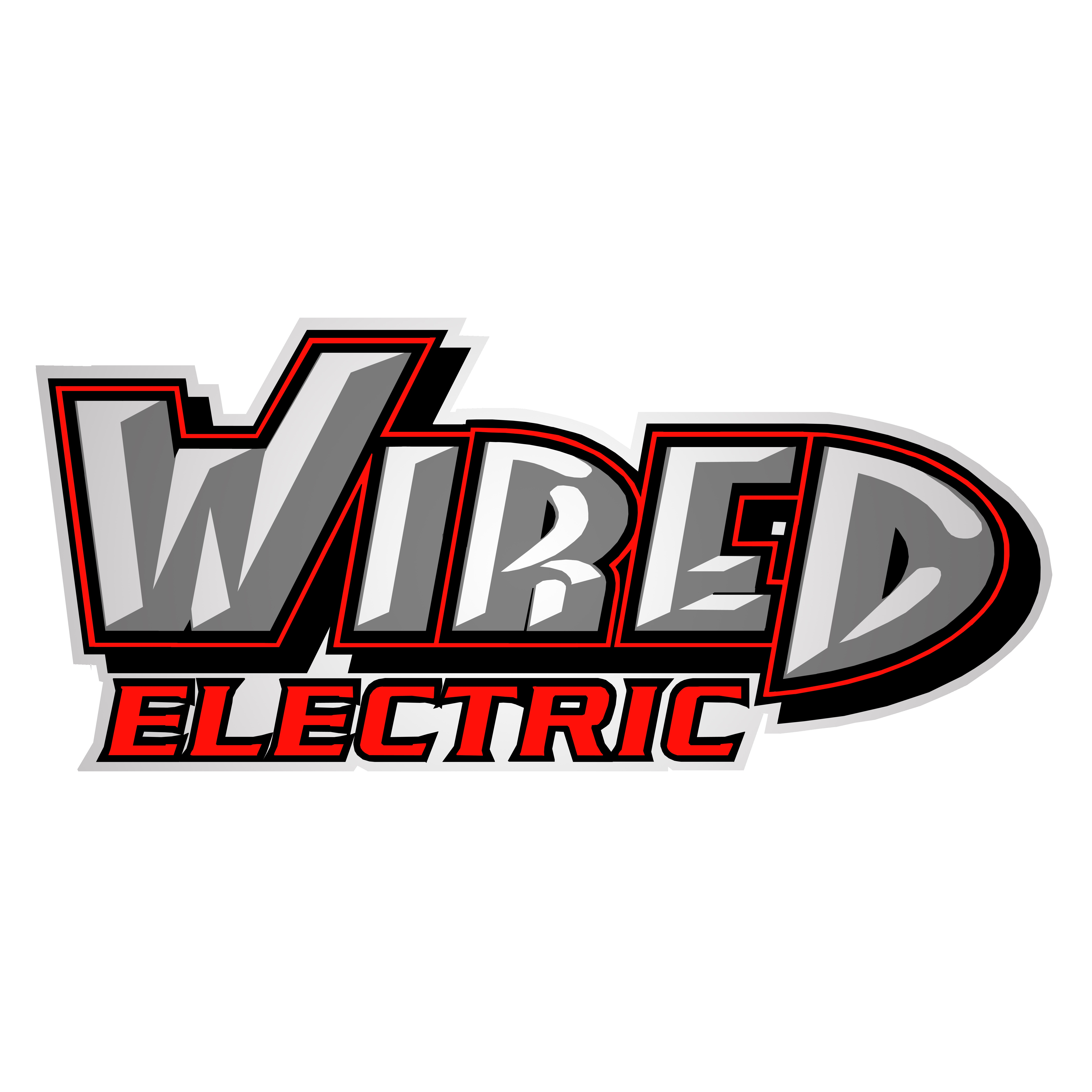 Wired Electric Logo