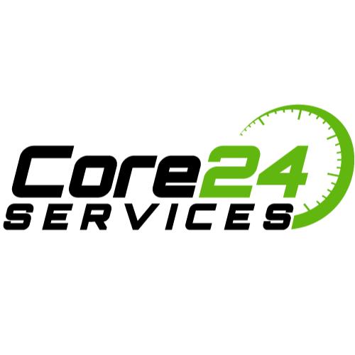 Core24 Services Logo