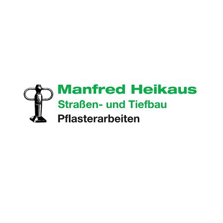 Bild zu Manfred Heikaus Straßen- und Tiefbau in Krefeld