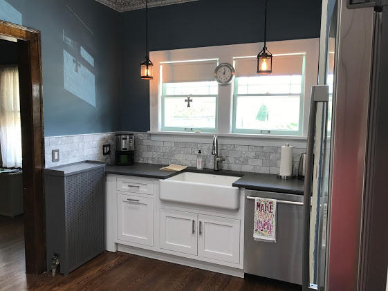 Kitchen Discounters  Remodeling  Lake Zurich IL