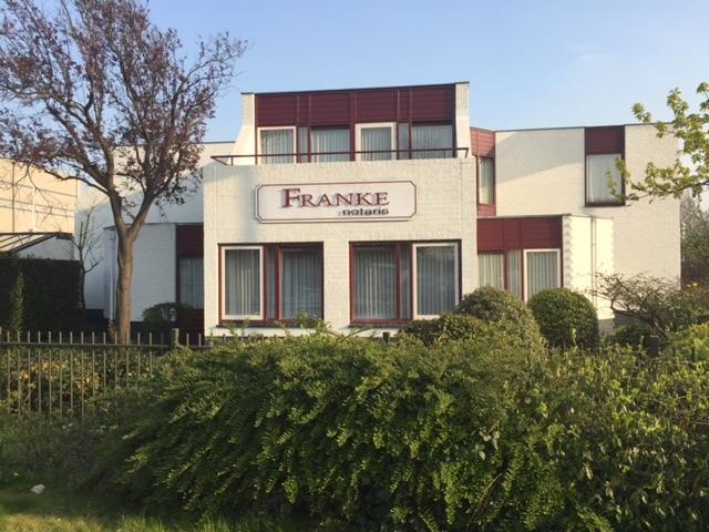 Notariskantoor Franke