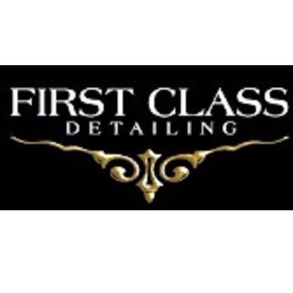 First Class Detailing