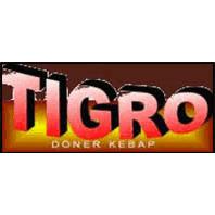 """""""Tigro"""" Eftim Marinov Producent Mięsa Kebab"""