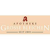 Logo der Apotheke Große Bleichen