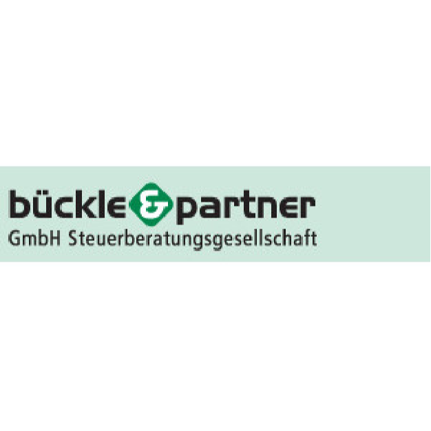 Bild zu Bückle & Partner GmbH Steuerberatungsgesellschaft in Reutlingen
