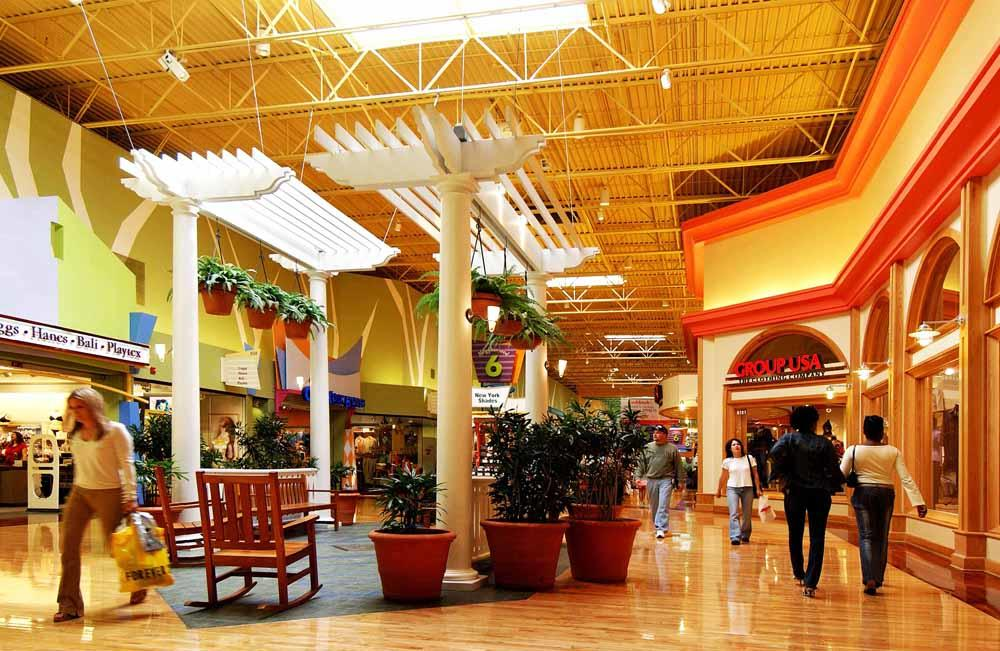 Kitchen Stores In Concord Mills Mall
