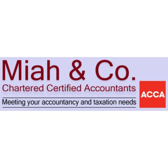 Miah & Co Chartered Certified Accountants - Ilford, London IG2 6QS - 07930 119416 | ShowMeLocal.com