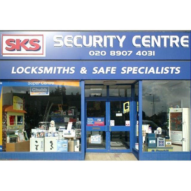 SKS Security Centre - Harrow, London HA3 8RF - 020 8907 4031 | ShowMeLocal.com