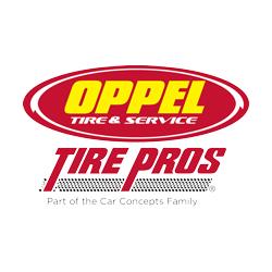 Oppel Tire & Auto Service