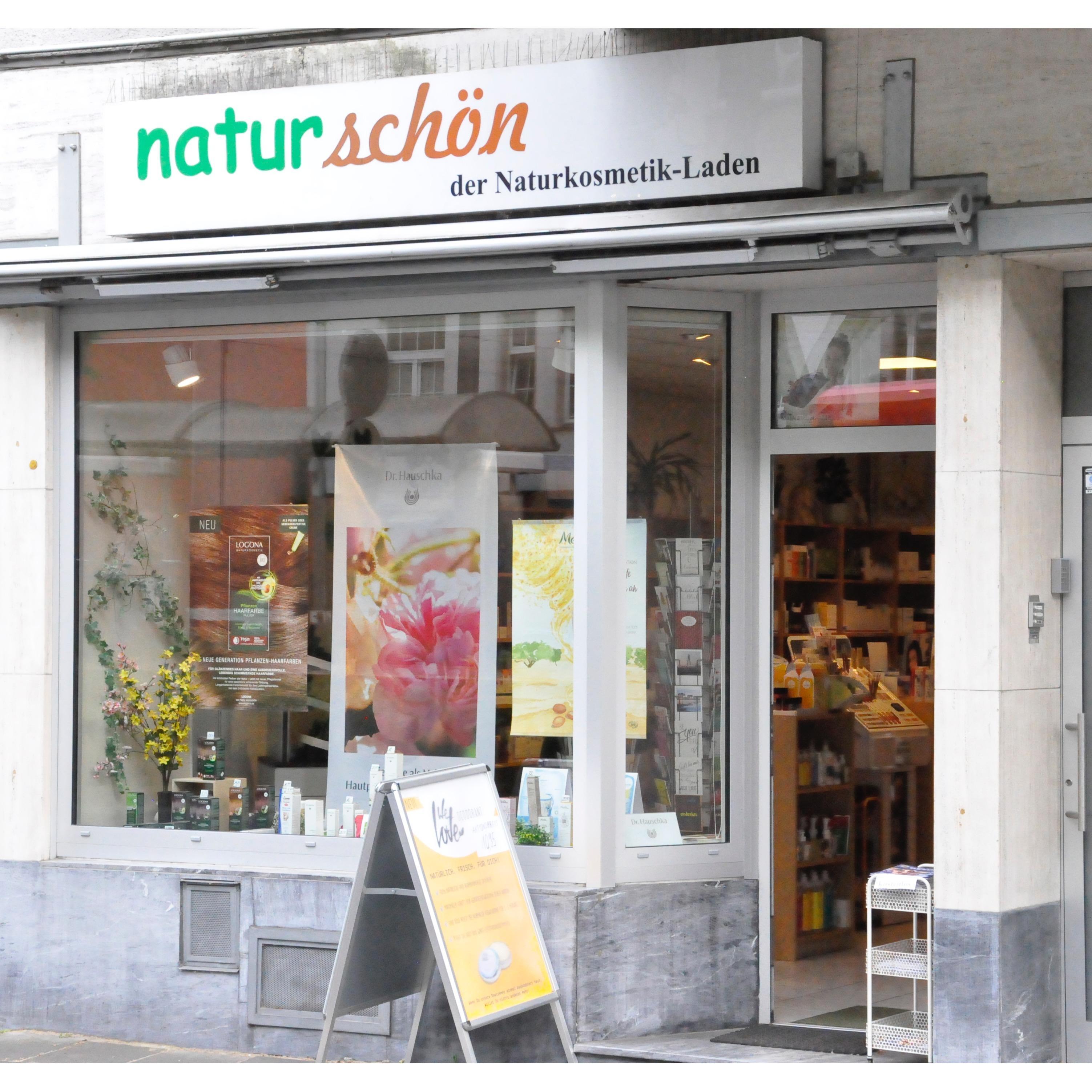 Bild zu Naturschön - der Naturkosmetik-Laden Köln in Köln