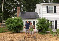 Image 10 | Sunday Solar | Charlottesville Solar Company