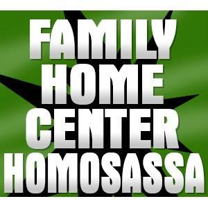Family Home Center of Homosassa Factory Outlet - Homosassa, FL 34448 - (352)795-2377 | ShowMeLocal.com