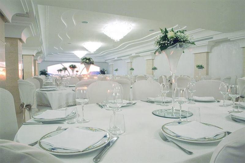 Villa Gloria Ristorante Matrimoni e Cerimonie