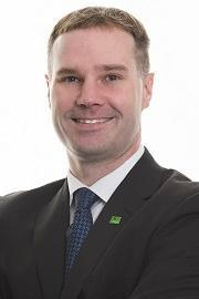 Andrew Cook - TD Financial Planner