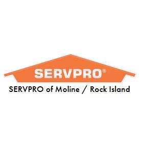 SERVPRO of Moline / Rock Island - Davenport, IA 52806 - (309)797-1199 | ShowMeLocal.com