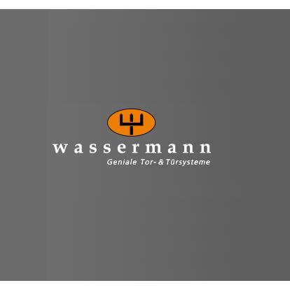 Wassermann Geniale Tor- & Türsysteme