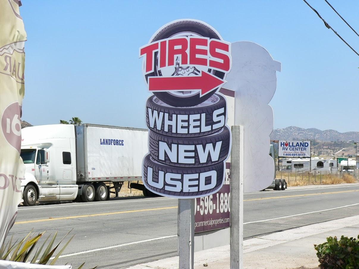 Pep Boys Store Hours >> Alvarez Tire, Santee California (CA) - LocalDatabase.com