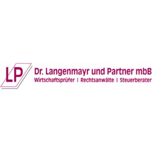 Bild zu Dr. Langenmayr und Partner m.b.B. in München