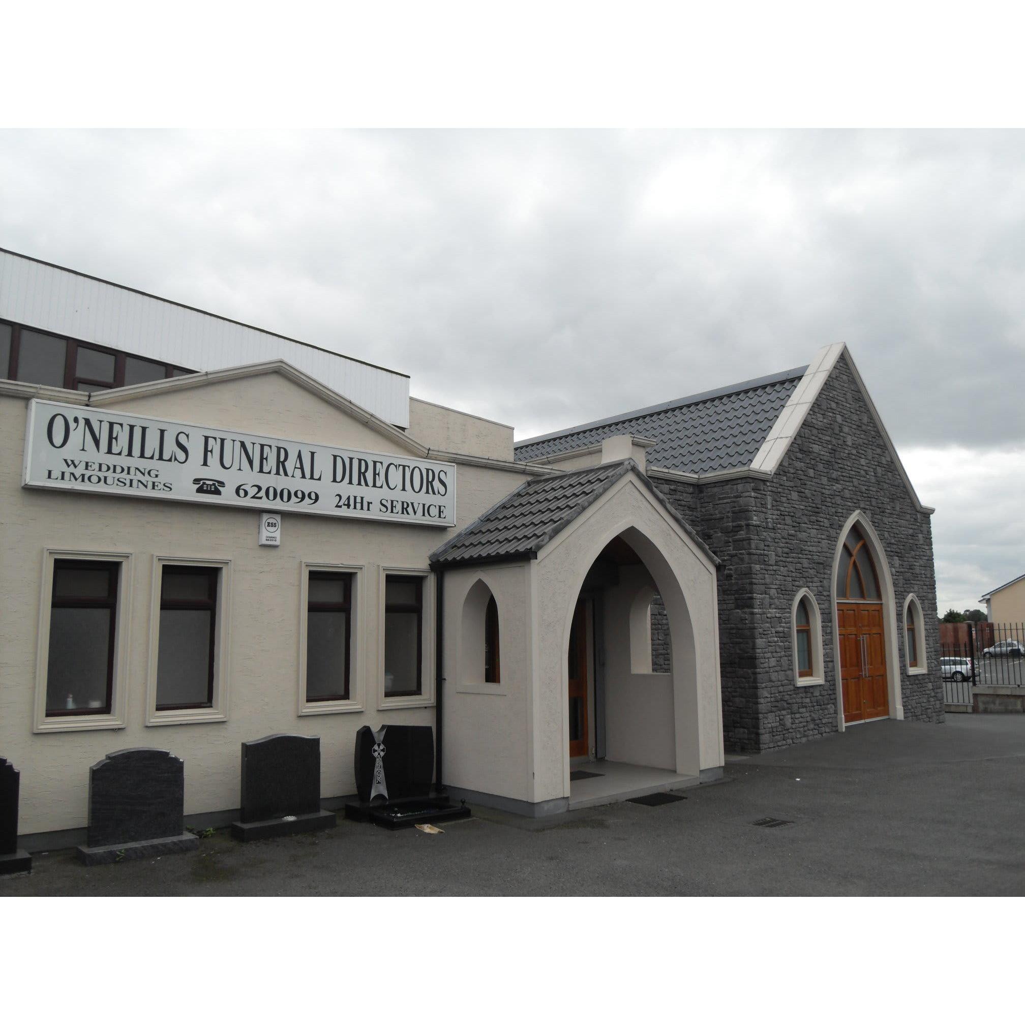 O'Neills Funeral Directors